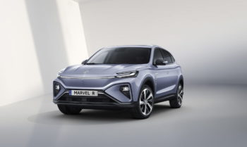 MG Marvel R expected to launch in Norway this autumn