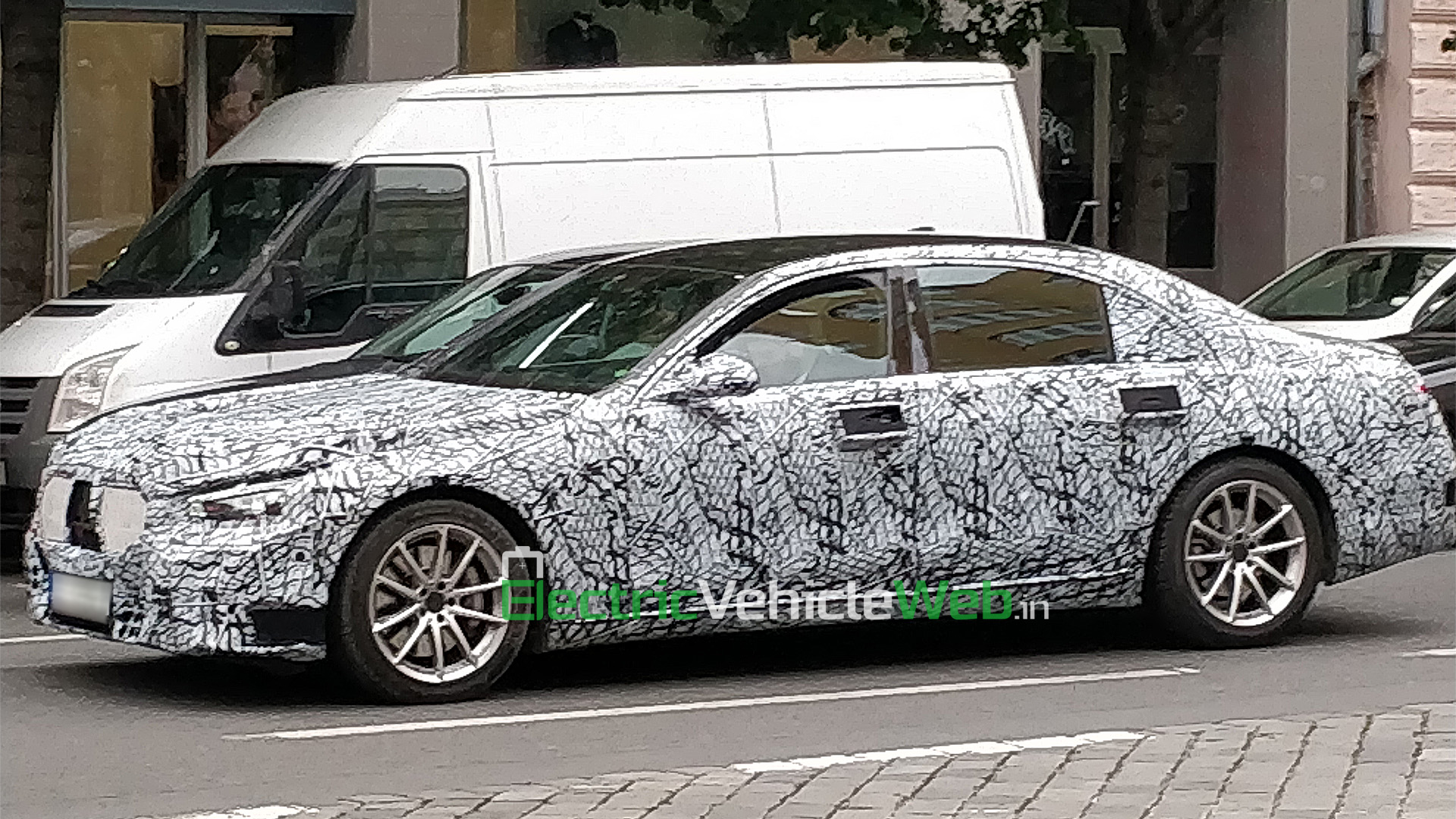 Mercedes-Benz Clase S (W223) 2020 25