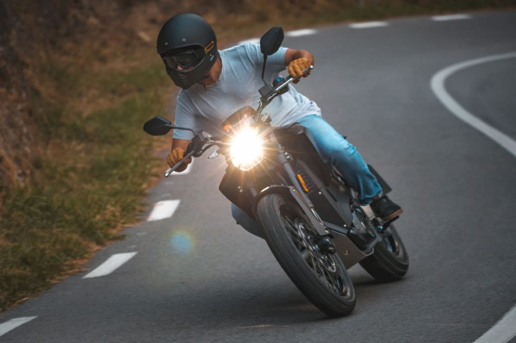 PURSANG Motorcycles in action