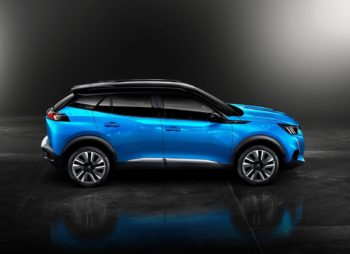 Peugeot e-1008 could challenge the VW ID.2 & Renault 4