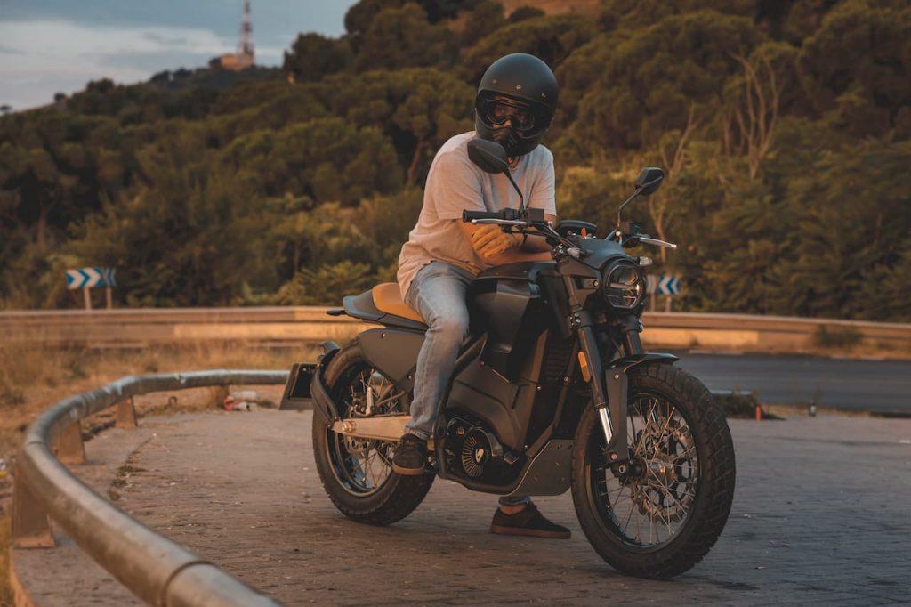 Pursang electric Motorcycle E-Track
