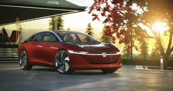 2023 VW Passat would be pure electric or ICE model depending on the region