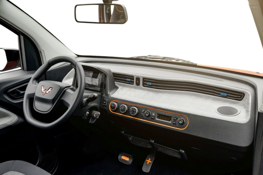 Wuling Mini EV dashboard 02