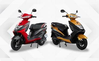 Ampere Electric & Okinawa could launch new electric scooter factories in TN – Report