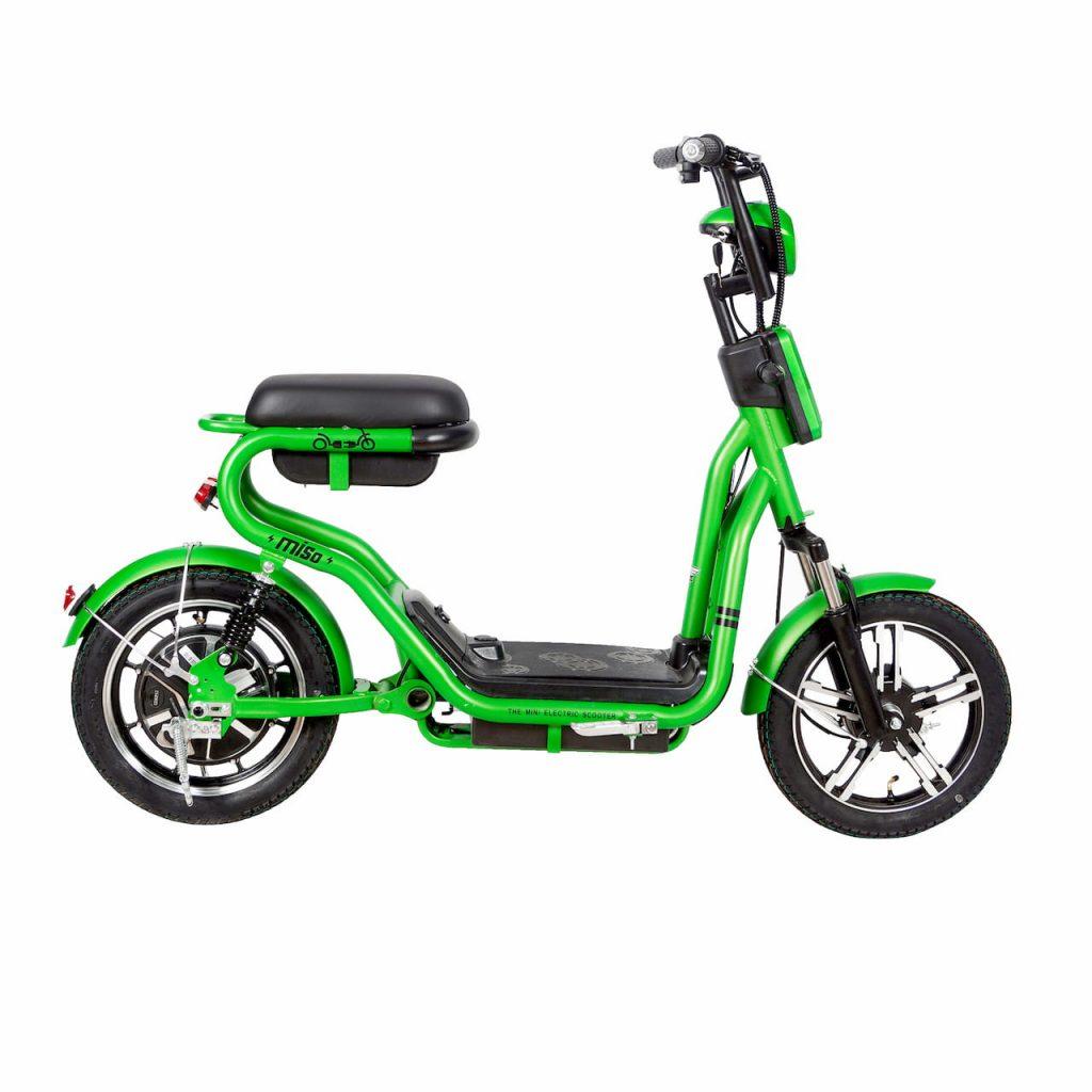 Gemopai Miso Scooter