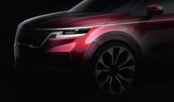 No hybrid, 4WD for 2022 Kia Carnival/Kia Sedona – Report