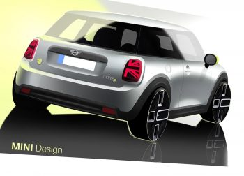 Mini reportedly planning 2 more SUVs, including electric model