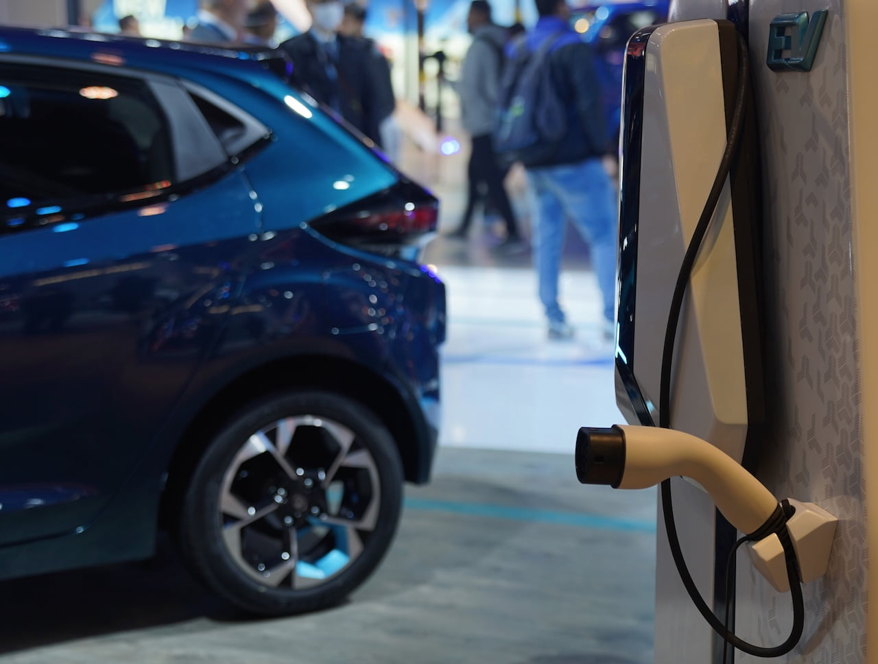 Tata Altroz Tata vehicle charger