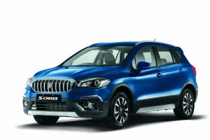 2020 Maruti S-Cross BS6 1.5 petrol