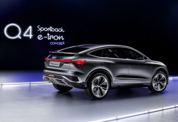 Audi Q4 Electric deliveries to begin around July 2021