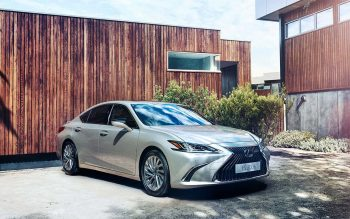 Lexus India's expansion plans on track despite COVID-19