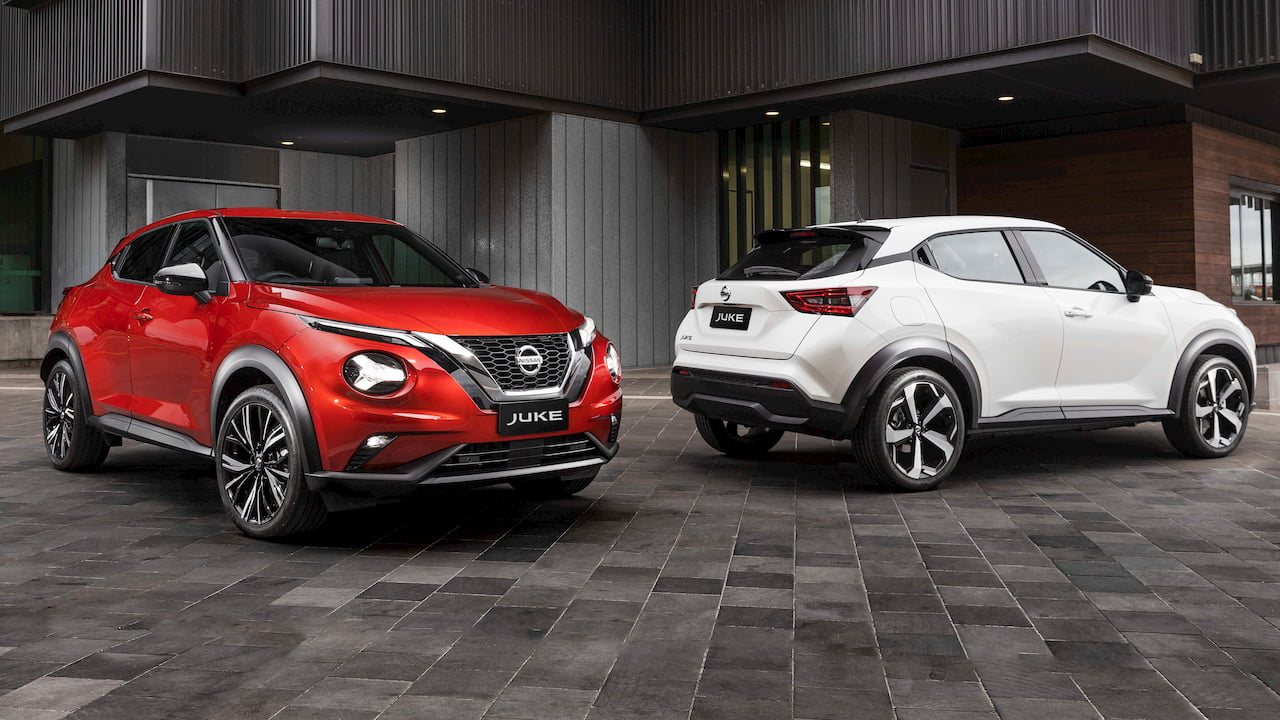 2021 Nissan Qashqai E Power Could Use A 1 5l Turbo Engine