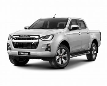 Isuzu D-Max Hybrid variant is a possibility if demand rises