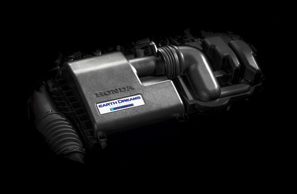 2021 Honda City Hybrid engine Malaysia 2020