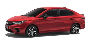 New Honda City Hybrid launch in India now a step closer