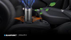 Air-o-Pure 95 Air Purifier Blaupunkt AirPure AP1.0