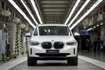 Would love to bring electrified cars to India, says BMW India's President