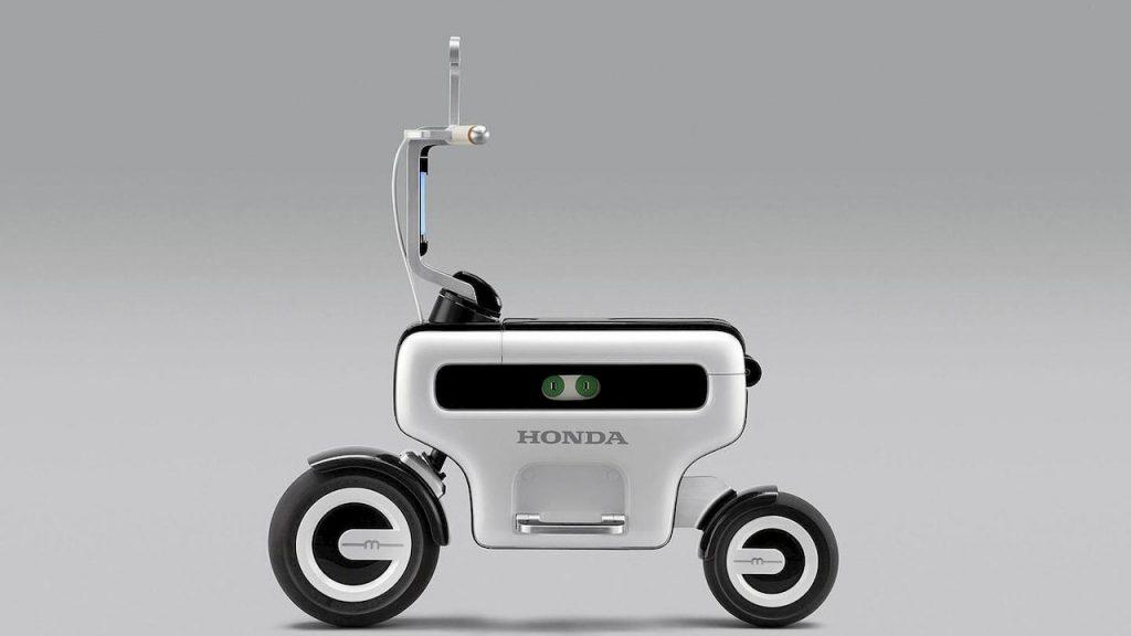 Honda Motor Compo Concept 2011