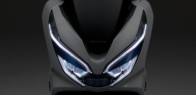 Honda PCX Electric teaser