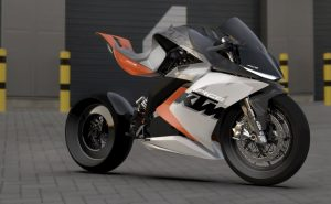 KTM RC Electric Bike project by Mohit SolankiKTM RC Electric Bike project by Mohit Solanki