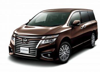 Next-gen Nissan Elgrand could be an e-Power model – Report