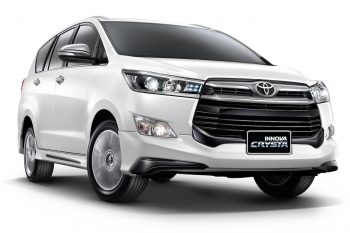 Toyota India to invest about Rs 3000 crore on hybrid cars & more