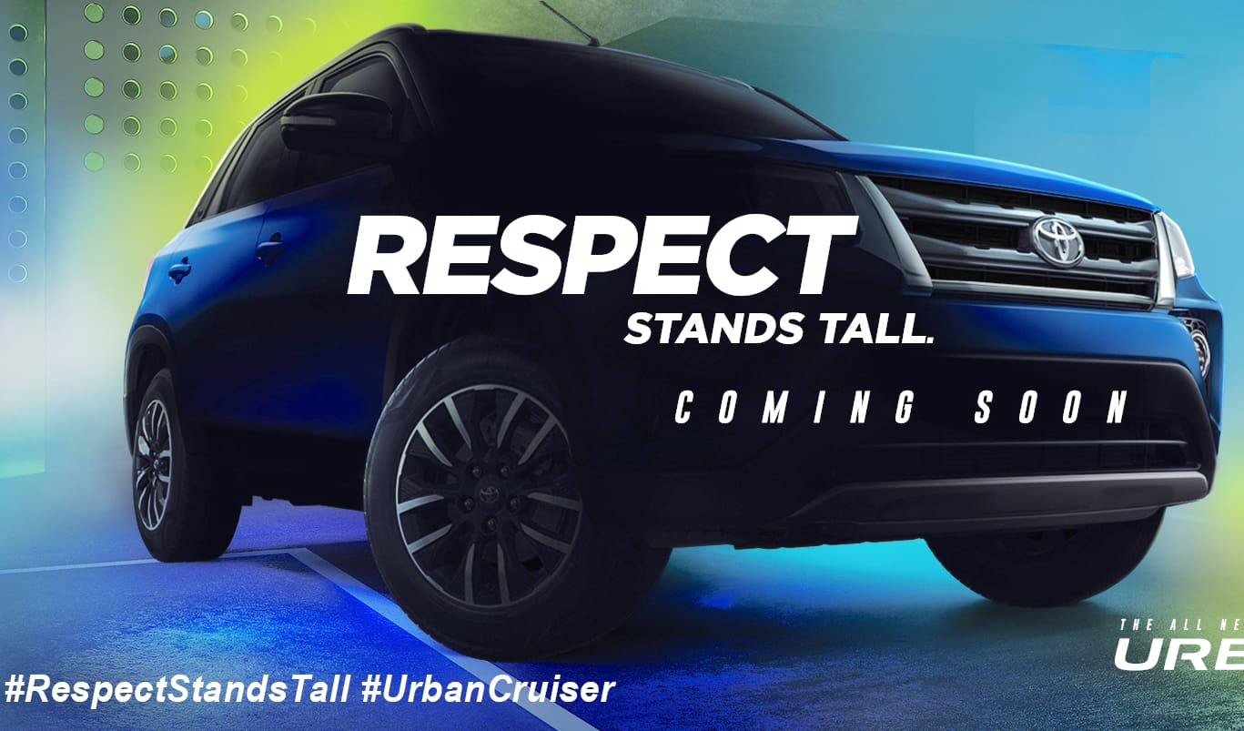 Toyota Urban Cruiser Vs Vitara Brezza Which One Is Better