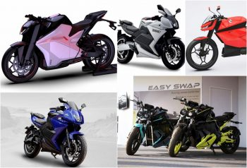 13 awesome Electric Bike models launching in India by 2021