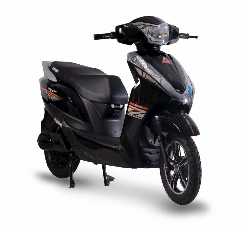 2020 Ampere Magnus 60