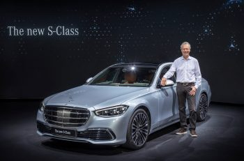 India-bound 2021 Mercedes S Class: New benchmark for sedans [Update]