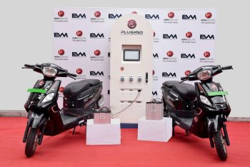 Hero Electric to launch fast-charging E bikes in partnership with EV Motors India