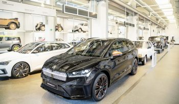 Assessing the Skoda Enyaq EV for India, confirms Zac Hollis