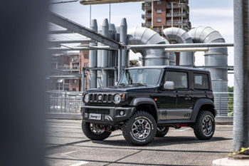 Suzuki Jimny hybrid-electric variant to launch in 2024 – Report