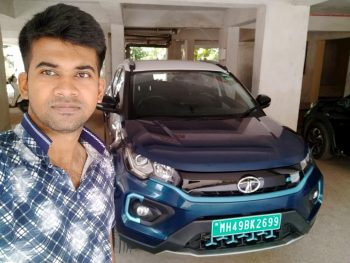 How I managed 250+ km on a charge in my Tata Nexon EV, by Nirvik