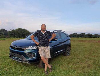 Why I chose Tata Nexon EV over the Nexon diesel: Ram from Belgaum