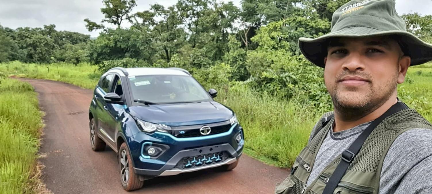 Tata Nexon EV review Ram Mallya