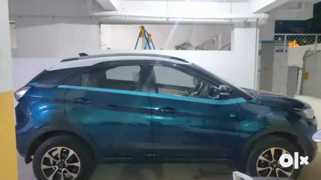 Used Tata Nexon EV Bengaluru