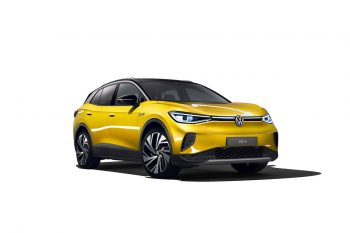 Like T-Roc, VW ID.4 likely to be imported to India in limited numbers