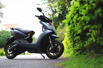 Ather 450X delivery updates shared for all cities across India [Update]