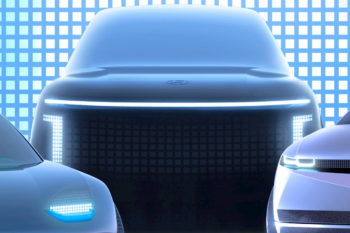 Hyundai Ioniq 7 electric SUV to be high on space & road presence [Update]