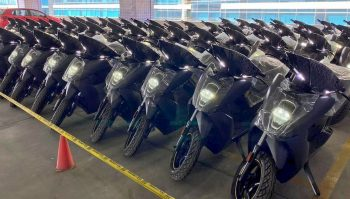 Ather Energy raises INR 260 crore from Sachin Bansal & Hero MotoCorp