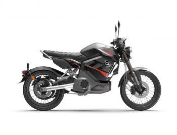 2021 Super Soco TC Max released in Australia