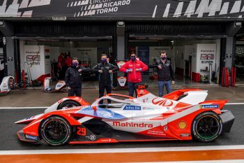 Sustainability is not a buzz word for Mahindra Racing, says Dilbagh Gill