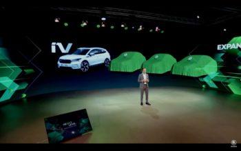 Skoda Octavia electric confirmed, will come in Combi variant