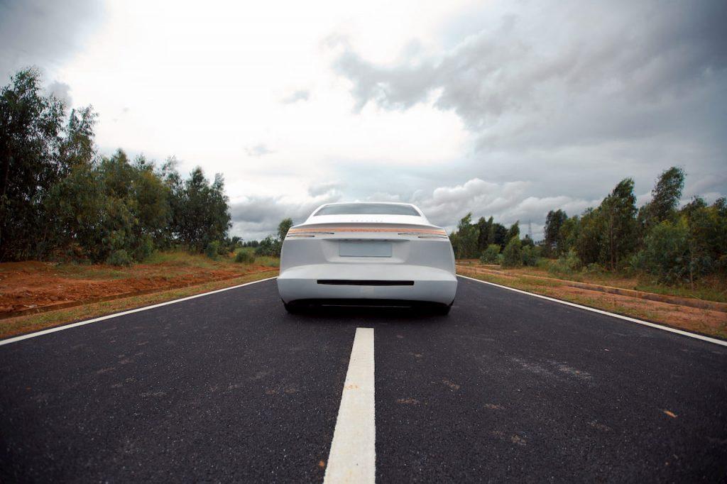 Pravaig Extinction Mk1 rear drive review