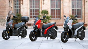 Seat MO eScooter 125 availability expands in Europe