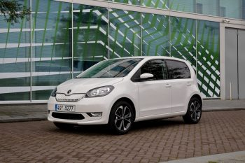 Skoda Citigo iV successor to be an MEB-Lite electric car