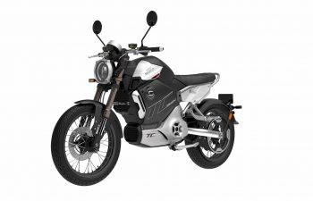 2021 Super Soco TC Max to get performance upgrades