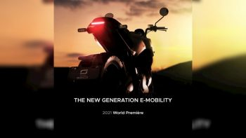 Super Soco TS Street Hunter electric bike to launch in February [Update]