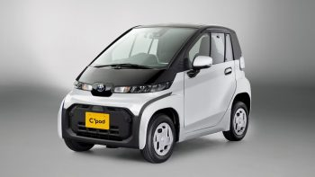 "Toyota C+Pod ""Ultra compact"" EV launched in Japan, ideal for congested Indian roads?"